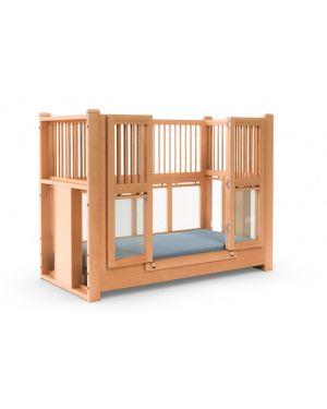Kinderpflegebett LISA 136
